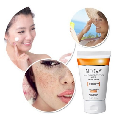 Chống Nắng Face & Body NeoVa DNA